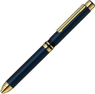 Zebra Multi-Function Pen Sharbo X Premium TS 10 SB21-C-NVG Navy Gold