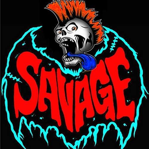 LA Savage