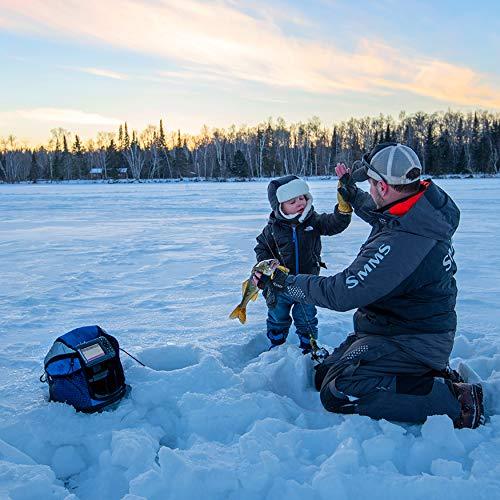HOOK² Ice Fishing Fish Finder