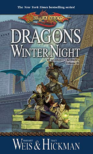 Dragons of Winter Night: Dragons Of A Winter Night: 2