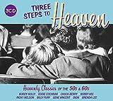 天国への三つの階段~ポップス黄金時代のロマンチック・ヒット曲集Vol.4