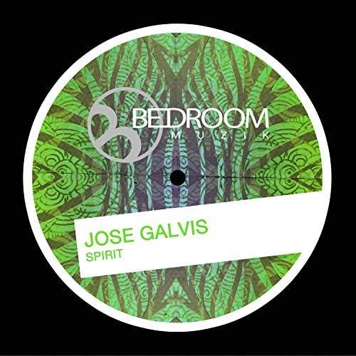 Jose Galvis