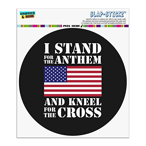 funny america car stickers - 6