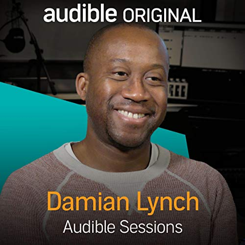 Damian Lynch audiobook cover art