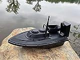 WANIYA1 Inteligente RC Barco de Cebo, Barco de Control Remoto Grande, Barco de Buque de Pescado...