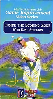 Inside the Scoring Zone with Dave Stockton