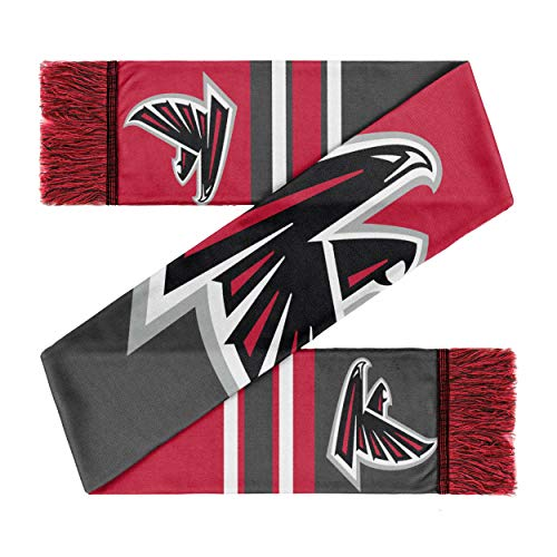 Foco NFL Atlanta Falcons Football Fanschal Schal Scarf Color Block