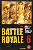 Battle Royale - Tome 6 Tome 06 - Soleil - 26/05/2004