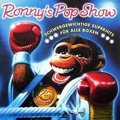 Ronny's Pop Show 25 (1995)