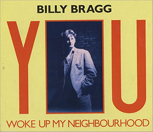 You Woke Up My Nighborhood & 4 Non-Lp Tracks