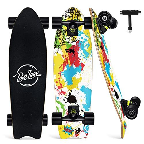Beleev -   Skateboard 27x8