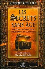 Les secrets sans âge de Robert Collier