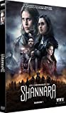 51XBuTBx1GL. SL160  - The Shannara Chronicles décroche une saison 2, l'aventure fantasy de MTV continue