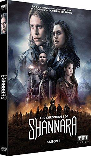 Les Chroniques de Shannara-Saison 1