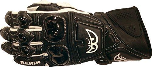 BERIK G-5990-BK Handschuh schwarz L