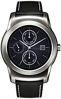 LG G Watch Urbane Montre Connectée Argent (B00UTPXP44) | Amazon price tracker / tracking, Amazon price history charts, Amazon price watches, Amazon price drop alerts