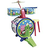 [page_title]-Reig Musicales Peppa Pig BATTERIA