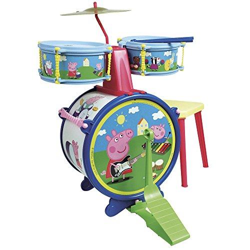 Reig Musicales - Peppa Pig Batteria