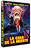 La Casa de la Muerte DVD 1987 Zombie death house