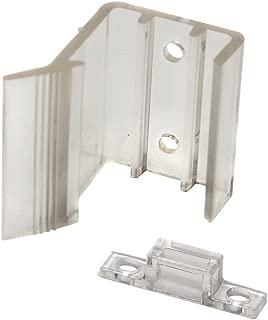 RV Designer H527, Universal Sliding Mirrored Door Latch, 2 Per Pack, Interior Hardware