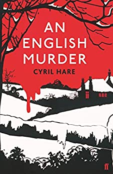 An English Murder by [Cyril Hare]