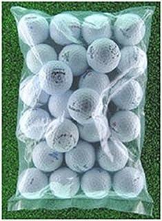 ロストボール Lost Ball ボール メイホウゴルフ ロストボール 落書き大袋25個入り5袋125個セット 125個入り