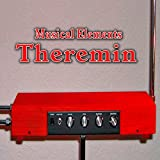 Medium Wavering Tone Played on a Theremin 2