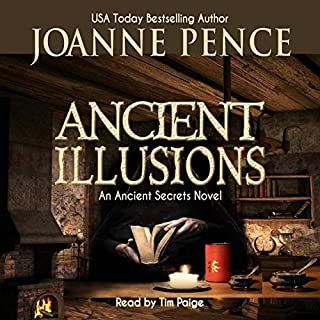 Ancient Illusions cover art