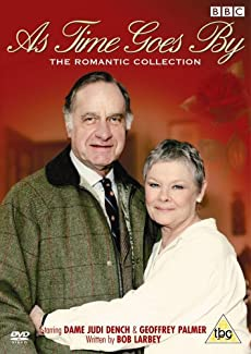As Time Goes By - The Romantic Collection