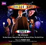 Doctor Who: Series 4 - The Specials - Murray Gold