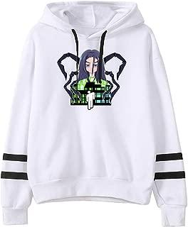 7lljjq7 MF Doom Mens Crewneck Sweatshirt,Sweatshirt for Womens
