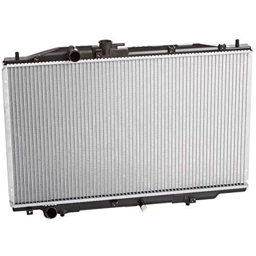 04 acura tl radiator - 1