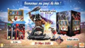 One Piece - Pirate Warriors 4 Collector pour Switch
