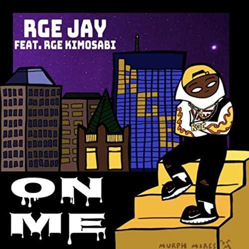 RGE Jay feat. RGE Kimosabi