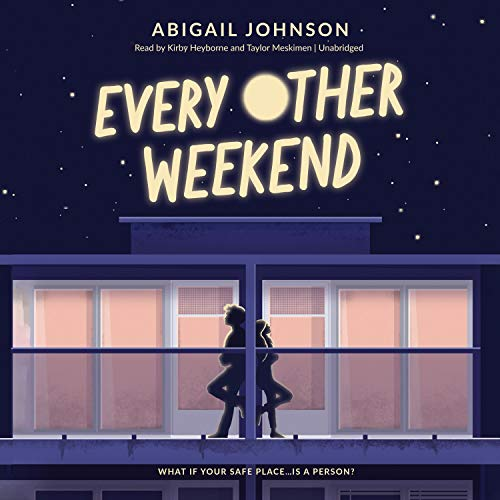 Every Other Weekend cover art