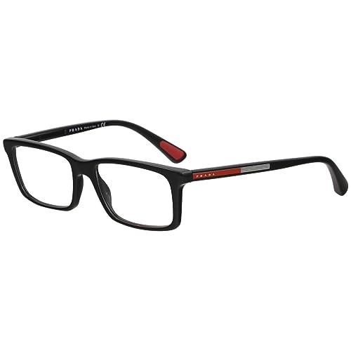 c0f51f0c8465 Prada PS02CV 1AB1O1 Men s Eyeglasses