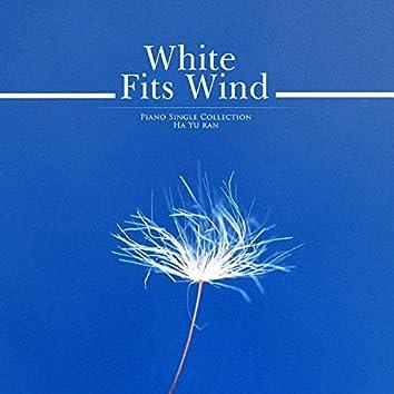 White winds meet