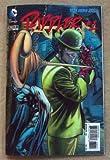 Batman #23.2 (2013) / Villain's Month: The Riddler RARE 3D Lenticular Cover