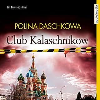 Club Kalaschnikow Titelbild