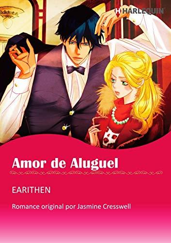 Amor De Aluguel: Harlequin comics