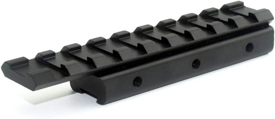 XFC-Zweibeine 2019 New Quick Release-Luftgewehr-Gewehrriemen Rotationsschraube Durable Resistant Holz Kunststoff-Kolben-Bolzen-Set Jagdzubeh/ör
