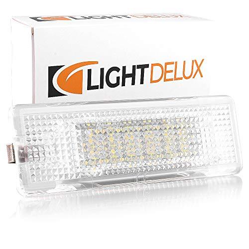 LED Kofferraumbeleuchtung Xenon Weiß...