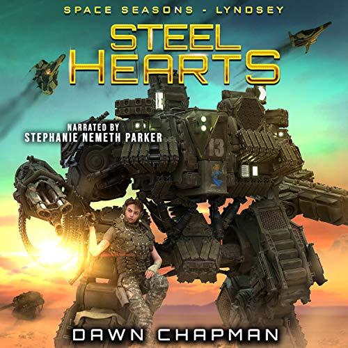 Steel Hearts: Lyndsey cover art