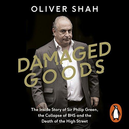 Damaged Goods cover art