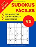 Sudokus Fáciles y Baratos para Adultos   Letra Grande   Parte 9:...