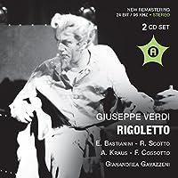 Verdi: Rigoletto by Ivo Vinco (2011-09-15)