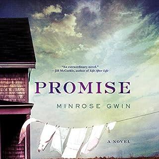Promise     A Novel              Auteur(s):                                                                                                                                 Minrose Gwin                               Narrateur(s):                                                                                                                                 Adenrele Ojo                      Durée: 12 h et 23 min     Pas de évaluations     Au global 0,0