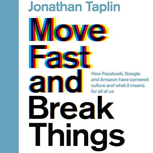Move Fast and Break Things cover art