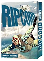 Ripcord: Complete Season Two [DVD] [Import]