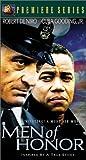Hombres De Honor (Men of Honor) [VHS]